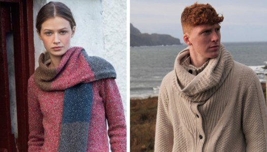 Top Donegal knitwear brands set for virtual showcase