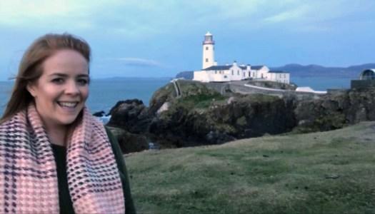 Donegal singer joins line-up for international St Patrick's Day concert