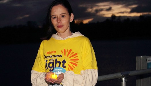 'There is always hope' – Senator Flynn is ambassador for Darkness Into Light 2021