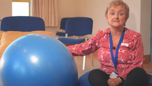 Watch: Maternity unit tour to help Donegal mothers prepare for childbirth