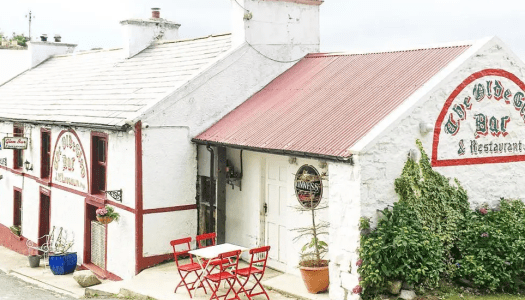 Pub of the Year award scooped by the Olde Glen Bar