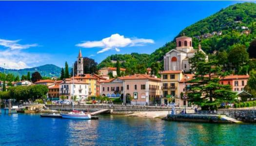 Travel: Four must-see places to explore in the Italian Lake District