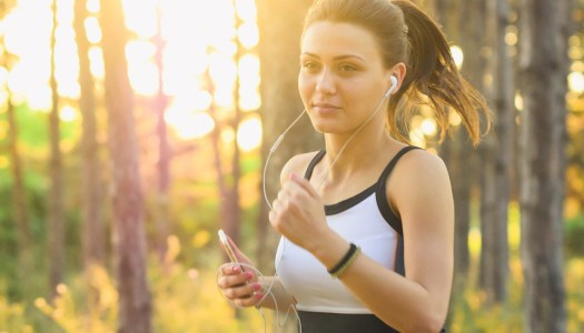 Exercise is no longer a choice