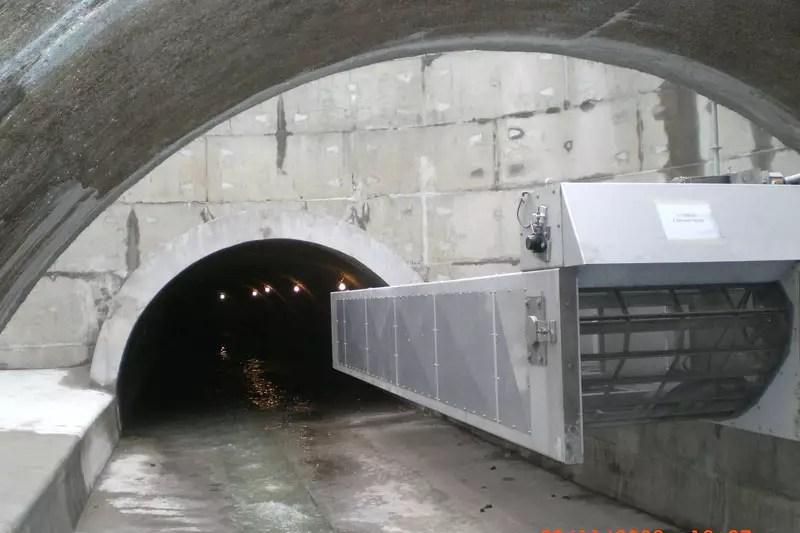 Reinforced Concrete Drainage