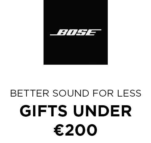 GIFTS BELOW €200
