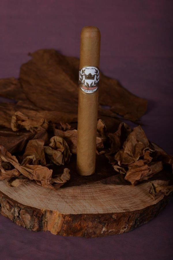 Double Robusto Connecticut 54x6.5""