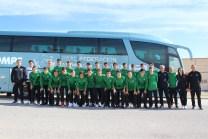 foto federacion andaluza de futbol
