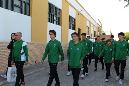 foto federacion andaluza de futbol sub 16
