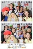 fotomaton boda carmona - sevilla