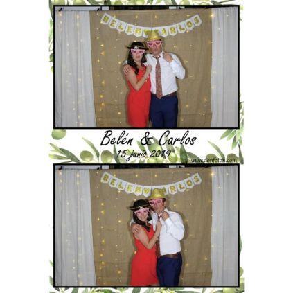 fotomaton vintage bodas en sevilla (2)