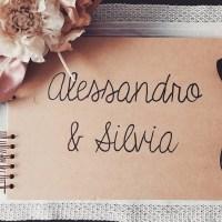 Boda en Sevilla de Alessandro y Silvia