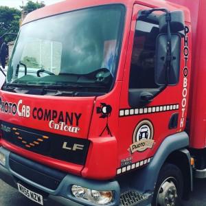 Photo Cab Company
