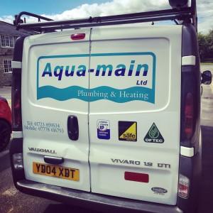 Aqua-main Ltd