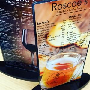 Roscoe Rooms