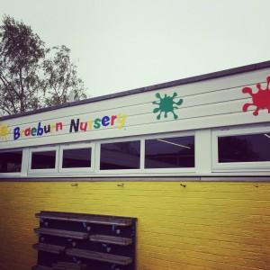 Breaburn School