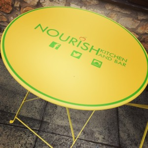 Nourish Kitchen & Bar