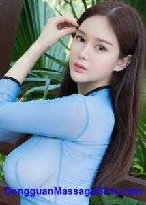 Lily - Dongguan Escort
