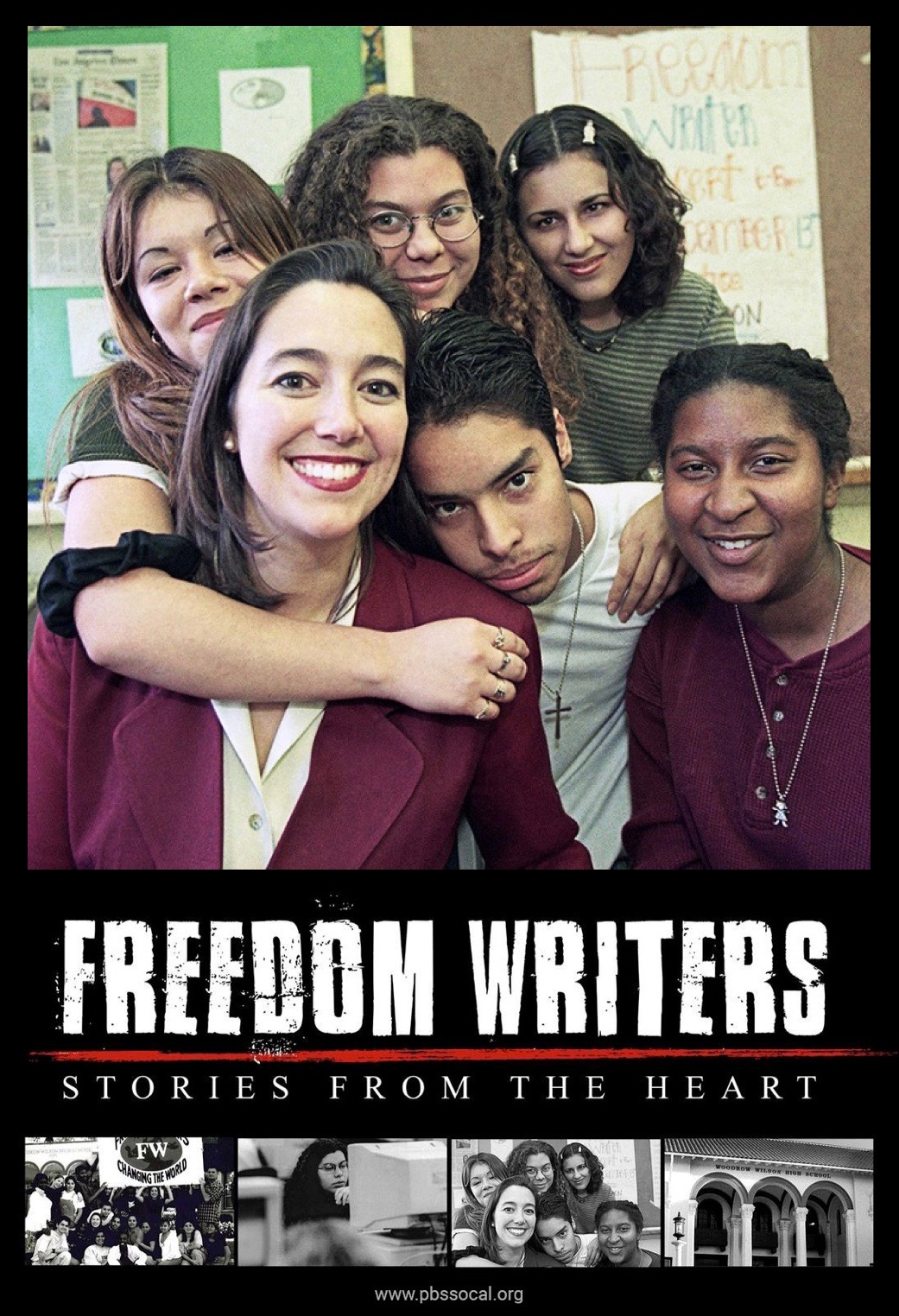 Freedom Writers Don Hahn