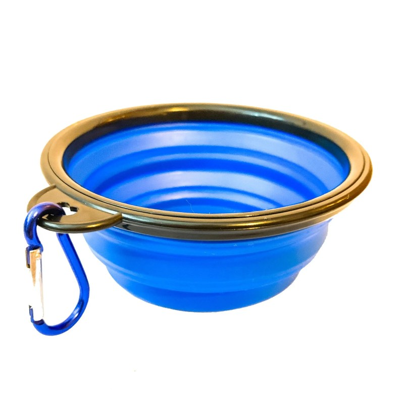 Don Hardware Collapsable bowl