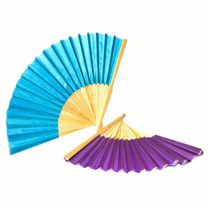 Don Hardware Folding Hand fan