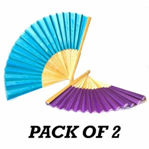 Don Hardware Blue and Purple fan