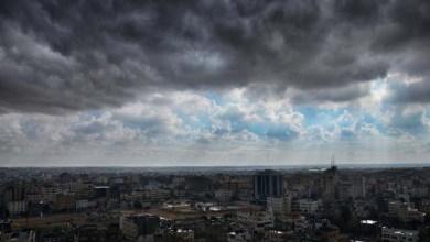 Photo of معدّل سقوط الأمطار سينخفض في فلسطين
