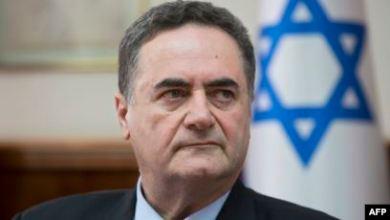 Photo of وزير الخارجية الإسرائيلي يؤجل زيارته إلى دبي