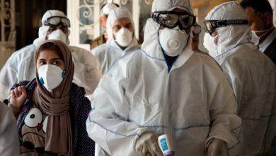 Photo of الصحة العالمية بقطاع غزة: استعدادات القطاع لمواجهة فيروس (كورونا) جيدة وتكفي لـ 150 حالة