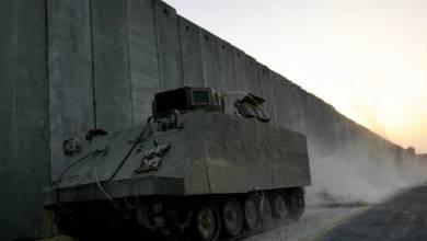 Photo of إسرائيل تخطط لبناء جدار ذكي مع غزة يعتمد على الروبوتات