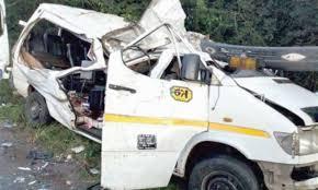 Photo of وفاة ستة لاعبين شباب في غانا بسبب غرق حافلة