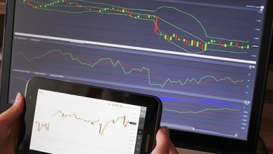 Photo of الفوركس يتفوق على سوق الأسهم 2020