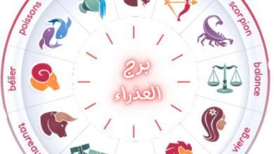 Photo of توقعات برجك العذراء مع جاكلين عقيقي اليوم السبت 16/1/2021