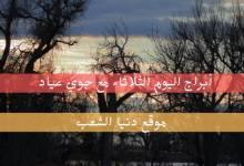Photo of جوي عياد وأبراج الثلاثاء 2/3/2021 | حظ اليوم والتوقعات 2-3-2021 برج
