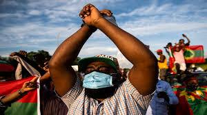 """إثيوبيا توجه تهمة الى السودان """"بتخطي الحدود"""" والخرطوم تنفي وتؤكد أن خيار الحرب بعيد وترحب بأي وساطة"""
