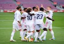 Photo of أجبر ريال مدريد أتلتيكو على التعادل في مباراة دربي مثيرة