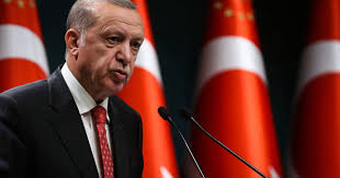 أردوغان يعلن عن حزمة إصلاحات اقتصادية