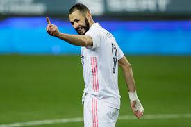 بنزيما يرعب ريال مدريد قبل مواجهة أتلتيكو المصيرية في الدوري
