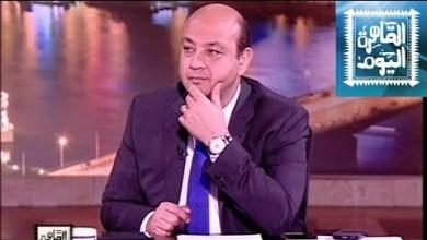 محمد رمضان يسخر من تهديد عمرو أديب بمقاضاته