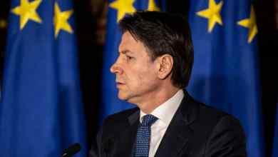 رئيس الوزراء الإيطالي يدعو إلى الالتزام الصارم بوقف إطلاق النار في ليبيا