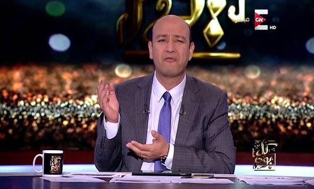 عمرو أديب يرد على محمد رمضان