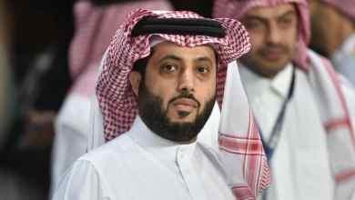 تركي آل الشيخ يتفاعل مع الأصوات الشابة