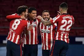 أتلتيكو مدريد يبتعد في الصدارة بفوز مهم على سوسيداد