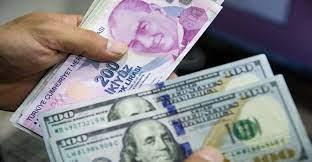 الليرة التركية تتراجع عند 8.6 مقابل الدولار