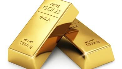 ارتفاع سعر الذهب لأعلى مستوى في 6 أشهر