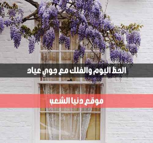 معرفة حظك اليوم الخميس 3/6/2021 جوي عياد | 3/يونيو/2021 توقعات الأبراج