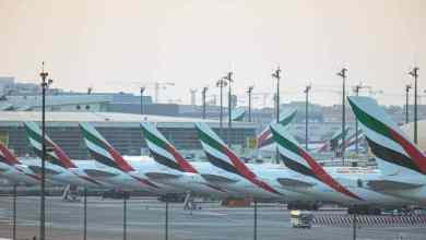طيران الإمارات تسجل خسائر تاريخية تقدر بـ 5.5 مليارات دولار