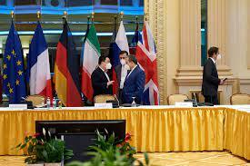 مع صعوبة التوصل لإتفاق بشأن المفاوضات النووية إيران تفرض نفوذها في البحر