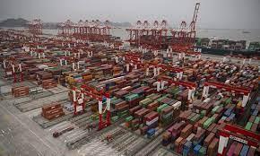 الرياض وبغداد يوقعون اتفاقية نقل لتطوير الشحن التجاري