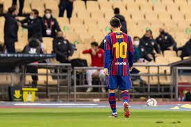خوان ريكيلمي يؤكد على عودة ميسي إلى برشلونة