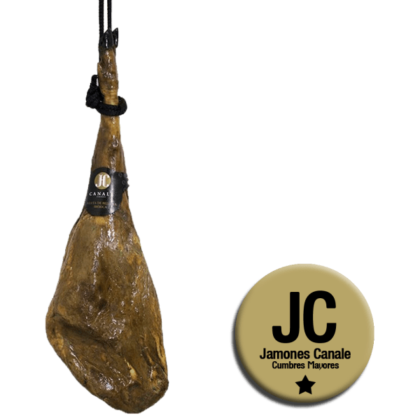 Jamon-Canale